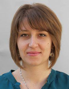 Миглена Николaeва