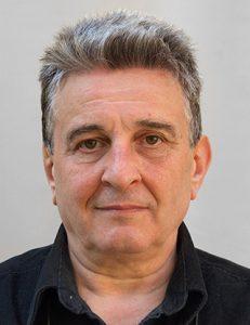 Стефан Андреев