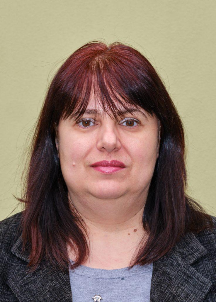 Мария Лилова