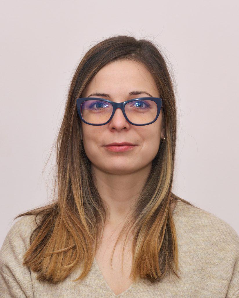 Анелия Първанова