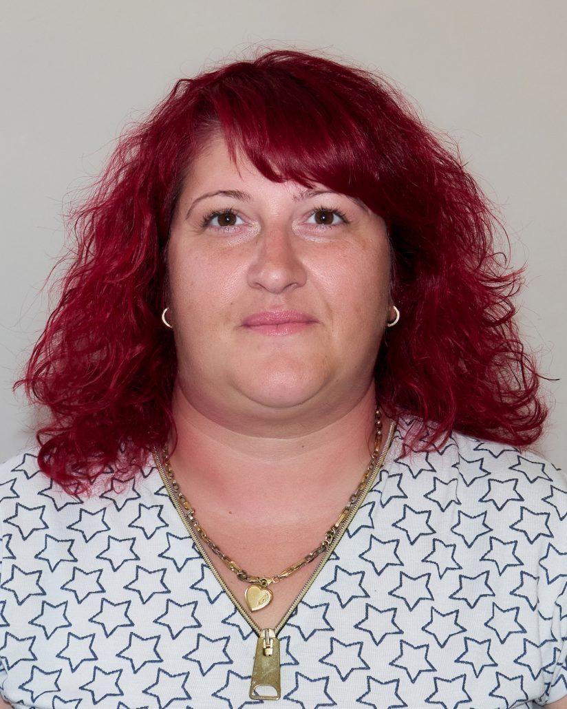 Десислава Тодорова